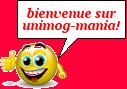 Les Unimog des lignards 582237